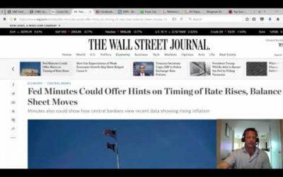 [SITREP] FB Plays Ball, Fed & Oil